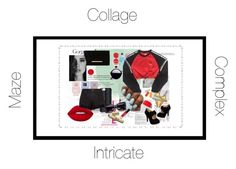 """""""Complex"""" by grevolus on Polyvore featuring Balmain, Whiteley, Lime Crime, Nails Inc., Dune, Savannah Hayes, adidas and rag & bone"""