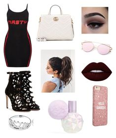 Designer Clothes, Shoes & Bags for Women Lime Crime, Pandora, Gucci, Shoe Bag, Party, Polyvore, Stuff To Buy, Shopping, Collection
