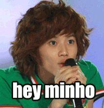 2Min - jonghyun key minho onew shinee taemin derp - Asianfanfics.com