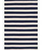 RugStudio presents Dash And Albert Trimaran Stripe Navy/Ivory Flat-Woven Area Rug Floors And More, Dash And Albert, Striped Rug, At Home Store, Boy Room, Navy And White, Home Accessories, Area Rugs