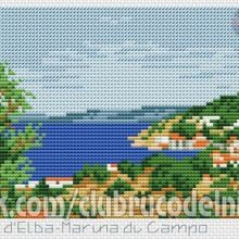 Gallery.ru / Все альбомы пользователя denise10 Cross Stitch Flowers, Cross Stitch Patterns, Dots, Projects, Scenery, Cross Stitch Designs, Counted Cross Stitch Patterns, Cross Stitch Charts