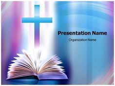 Make a professional-looking PPT presentation on topics related to Christianity…