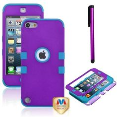 Ipod Touch 5th Generation Cases Otterbox For Girls Case for ipod touch ...