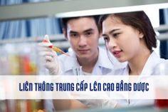 Địa chỉ học Liên thông Cao đẳng Dược năm 2018 tại Sài Gòn