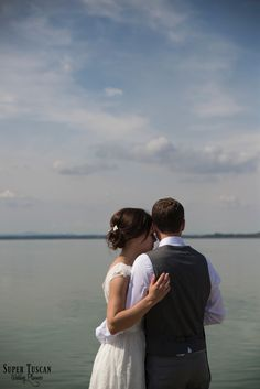 Olga and Ilya a boat trip to their lake wedding in Italy! | Weddings in Tuscany Tuscany Wedding Planners wedding planners in Italy Italian wedding Planners