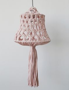 Create a show-stopping macramé piece for your home in Plumen's latest collaboration with DIY fashion brand Wool and the Gang. This collection takes a fresh look