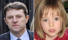 """EVERY parent knows the agony of """"losing"""" a child, the father of missing Madeleine McCann says child rescue alert may have helped find his daughter."""
