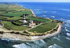Oléron island, Poitou-Charentes, France  More info: http://www.visit-poitou-charentes.comOleron, France