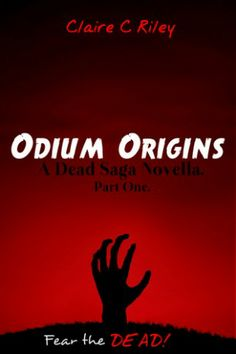 Odium Origins - a FIVE STAR read! Enter to win a copy.. and more! http://mybookaddiction.com/release-day-review-giveaway-odium-origins-by-claire-c-riley/