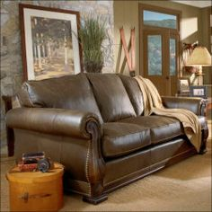 Merveilleux American Made Leather Sofa Best Leather Sofa, Leather Loveseat, Leather  Furniture, Sofa Furniture