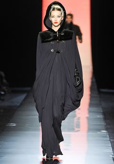 Jean Paul Gaultier Fall Couture Collection