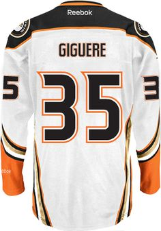 online retailer 9ba4f 32704 53 Best Anaheim Ducks - Official NHL Hockey Jerseys images ...