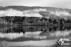 Norvegia - 23.09.2012 by Andrea  Perotti, via Flickr Finland, Norway, Mountains, Nature, Travel, Image, Naturaleza, Viajes, Destinations
