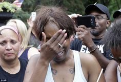 Minnesota governor says racism played a part in fatal police shooting Washington, Shooting Video, The Girlfriends, Police Chief, Police Officer, Civil Rights, Black People, Racing, Baton Rouge