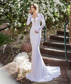 Julie Vino Wedding Dresses 2014 Spring/Summer Collection. To see more: http://www.modwedding.com/2014/06/03/julie-vino-wedding-dresses-2014/ #wedding #weddings #fashion