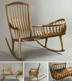 A chair for mum and baby