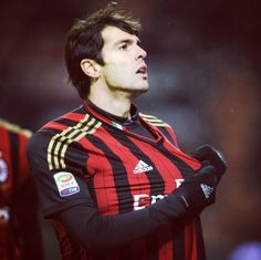 """""""Form is variable but class Is permanent"""" Ricardo Kaka, Bong, Legends Football, Sport Icon, Football Pictures, You Are The World, Arsenal Fc, Ac Milan, World's Most Beautiful"""
