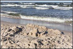 Trzęsacz morze / Sea