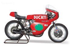 1970 Ducati 350 Corsa Replica