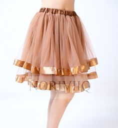 Find More Petticoats Information about New Hot Women's Short Ribbon Organza Coffee Petticoat Retro Vintage Crinoline Bridal Slips Tutu Skirt Rockabilly Wedding Dresses,High Quality dress euro,China dresses and skirts Suppliers, Cheap skirt and top dress from NORIVIIQ on Aliexpress.com