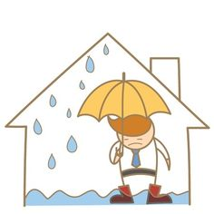 Basement Flooding – A Spring Occurrence #thehudsonvalley #basement #mitigation