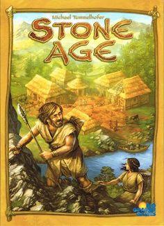 Cada edad tiene sus retos especiales. La edad de piedra fue moldeadapor la aparición de la agricultura, el procesamiento de recursos útiles y por la construcción de simples chozas. El comercio ve sus primeros pasosy comienza a crece, mientras que la civilización se arraiga y se extiende. Además, las habilidadestradicionales...