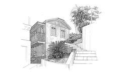 Antiga Casa de Roberto Carlos - Cachoeiro de  Itapemirim ES