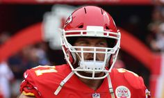 Chiefs run game success keyed by athletic OL = The Kansas City Chiefs offense leads the NFL in rushing yards per game through three weeks (162), and their rookie running back Kareem Hunt.....