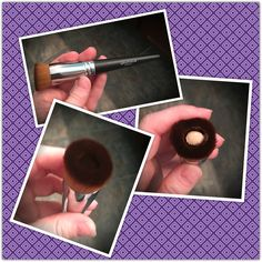 *NEW* Liquid FoundationBrush!  www.biglashin.com
