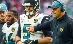 Jacksonville Jaguars: One Big Thing for 2016 = While a 5-11 record may not look like much on the surface, that record was actually a step forward for the Jacksonville Jaguars this season. After posting records of 2-14, 4-12, and 3-13 over the previous three seasons, a.....