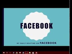 How I build My Business On FB Everyday
