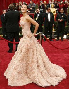 Vestidos icónicos del Oscar - Fashion Love Venezuela