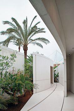 anne holtrop architect and anouk vogel landscape architect / kingdom of bahrain pavilion, expo milano