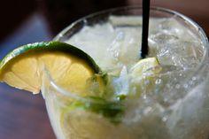Agua de Tamarindo  #cocktail #recipe