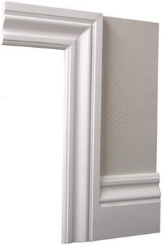 dClassic Architraves | Edwardian Architectural and Decorative Mouldings, Edwardian Wall Skirting Boards, Edwardian Architraves