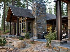 HGTV Dream Home 2014 Backyard | HGTV
