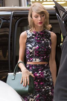 Taylor Swift, Sept. 15th