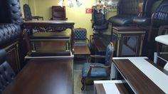 2.el büro ofis mobilyası alan mağaza