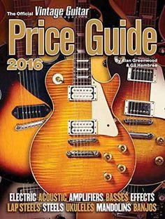 2009 july acoustic guitar magazine back issue vintage guitar rh pinterest co uk Bass Guitar Guitar World Review Guide