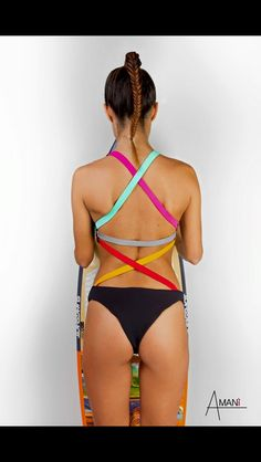 Modello Denari available on www.amaniswimwear.com