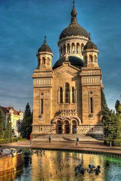 Romania, Notre Dame, Culture, Architecture, Building, Places, Travel, Orthodox Icons, Nun