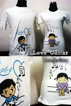 cutie couple shirt <3