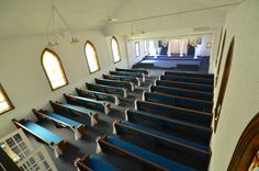 Wyandotte Wedding Chapel Mi Photo Gallery