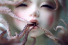 Mmmm tentacles...