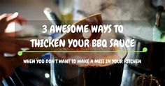 how-to-thicken-bbq-sauce