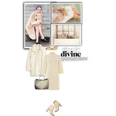 Título 206 by drigomes on Polyvore featuring Mode, Warehouse, Madewell, Prada, Karen Walker and STELLA McCARTNEY