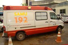 Combustível das ambulâncias do SAMU foram desviados para campanha
