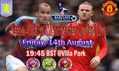 Tagged with , Current Events, , ; English Premier League Live, Epl Live, Manchester United Live, Live Soccer, Villa Park, Barclay Premier League, Aston Villa, Viral Videos, Trending Memes