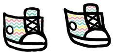 #gacha #shoes #converse #lines #squigglylines #cute #pastel #pastellines #freetoedit #remixit Cute Eyes Drawing, Wings Drawing, Manga Clothes, Drawing Clothes, Fashion Design Drawings, Fashion Sketches, Club Outfits, Boy Outfits, Arte Do Kawaii