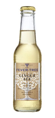 My favourite Ginger Ale ;)
